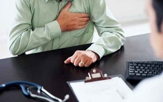 Warning Signs of Heart Disease and Stroke