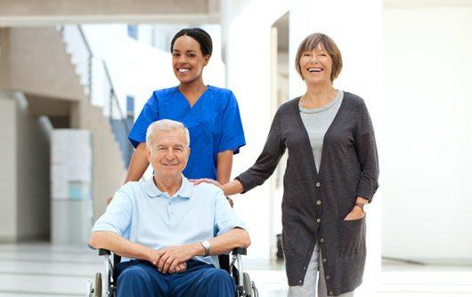 Bayshore HealthCare services hospital transition