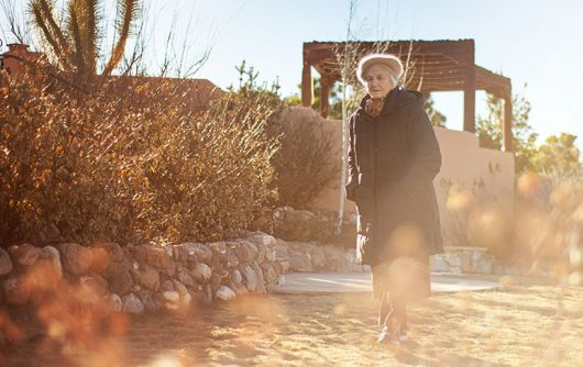 How to Prevent a Loved One with Dementia from Wandering
