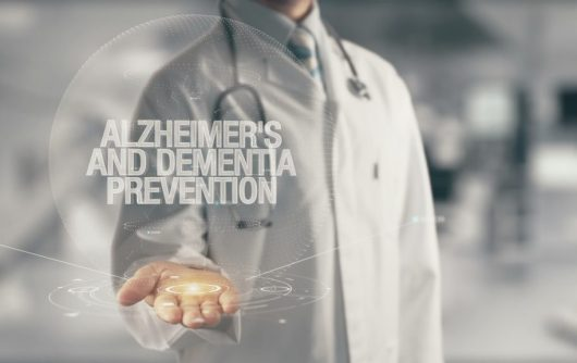 Preventing Alzheimer's and other dementias