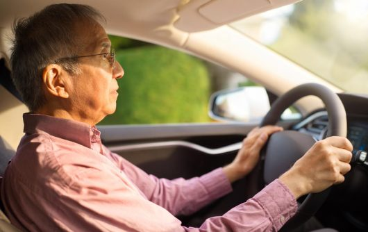 Driving and Dementia: when is it no longer safe