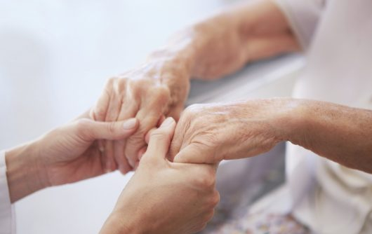 Dementia Care: Preparing for the Future