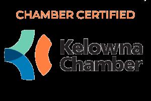 Kelowna Chamber Member Logo