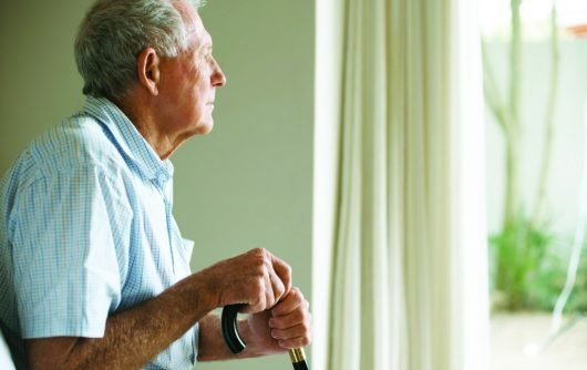 One in 5 Canadians Visit Elderly Loved Ones Twice a Year at Most, Citing Busy Lives and Distances