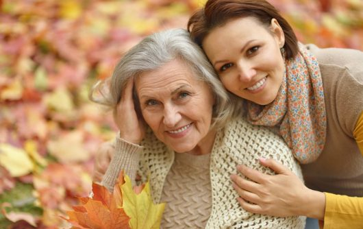 Autumn Activities & Tips for Seniors