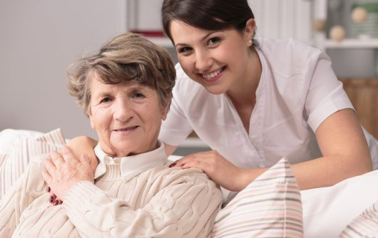 How Family Caregivers Can Benefit from Respite Care