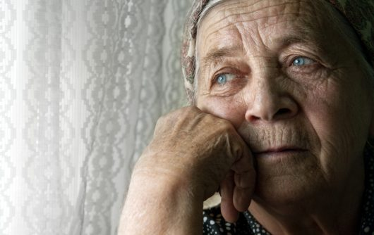 Protecting Seniors from Elder Abuse