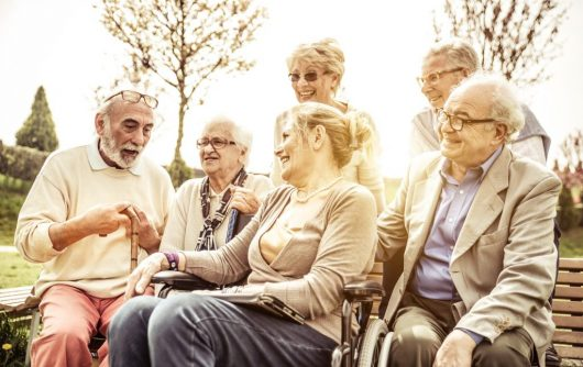 Dementia Solutions: Accepting the Reality