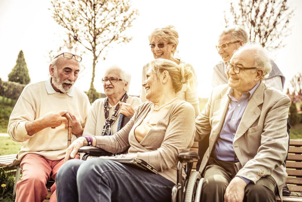 Where To Meet Seniors In Houston Free Month