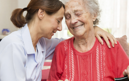 Benefits of Hiring a Live-In Caregiver