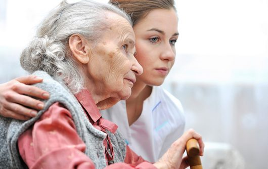 Dementia Solutions: Needing some alone time