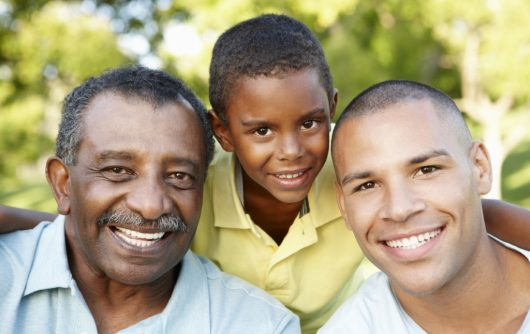 Good News for Dads on Father's Day – Kids Care Almost as Much about Your Retirement as Mom's
