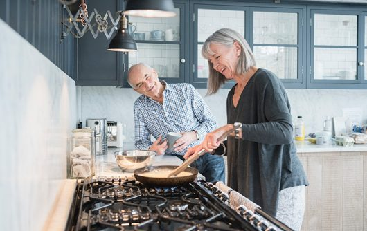 Creative Ways for Seniors to Eat More Protein