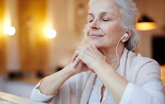 Dementia and the power of music