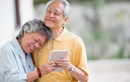 6 New Year's Resolutions for Seniors
