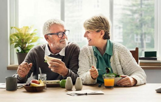 Heart Healthy Cooking Tips and Recipes for Seniors