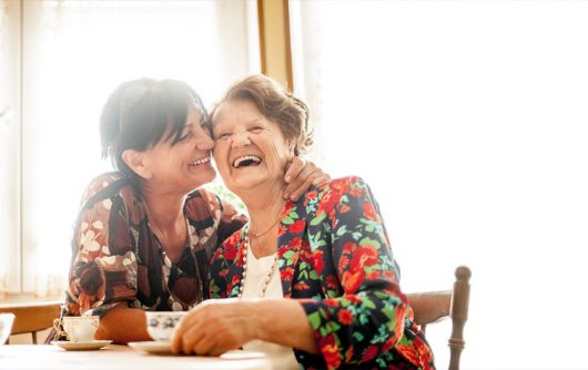 The Role of a Family Caregiver in the Lives of Canadian Seniors