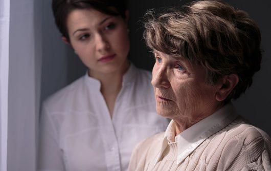 La santé mentale ça compte : dépression chez les aînés
