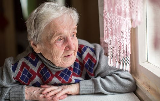 Elder Abuse: Raising Awareness of a worldwide scandal
