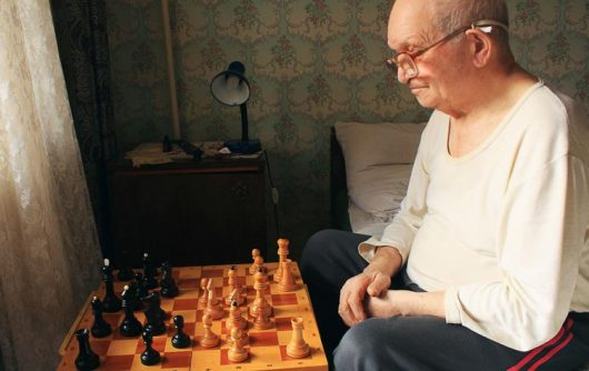 """Aging Alone: How """"elder orphans"""" can prepare for the future"""