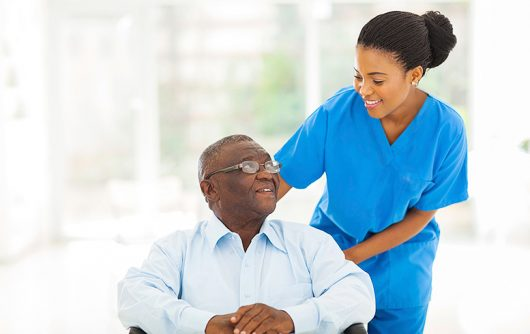 A Senior Needs More Care: Know the Signs