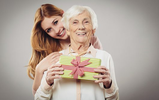 Great gift ideas for people living with dementia