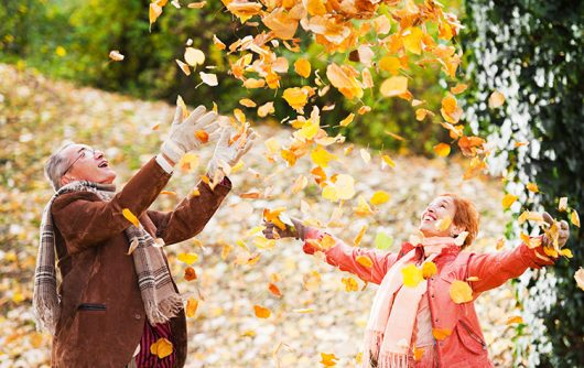 Creative Ways for Seniors to Enjoy Autumn