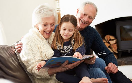 Winter Activity Ideas for Seniors to Stay Busy at Home