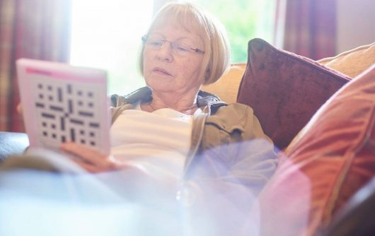Easy Ways for Seniors to Workout the Brain