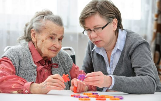 Survey reveals persistent stigma towards people with dementia