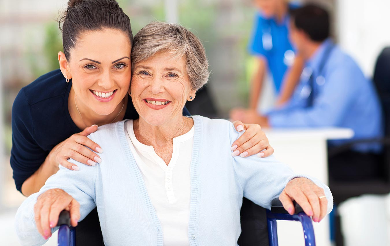 Bayshore Home Care Solutions alternative level of care