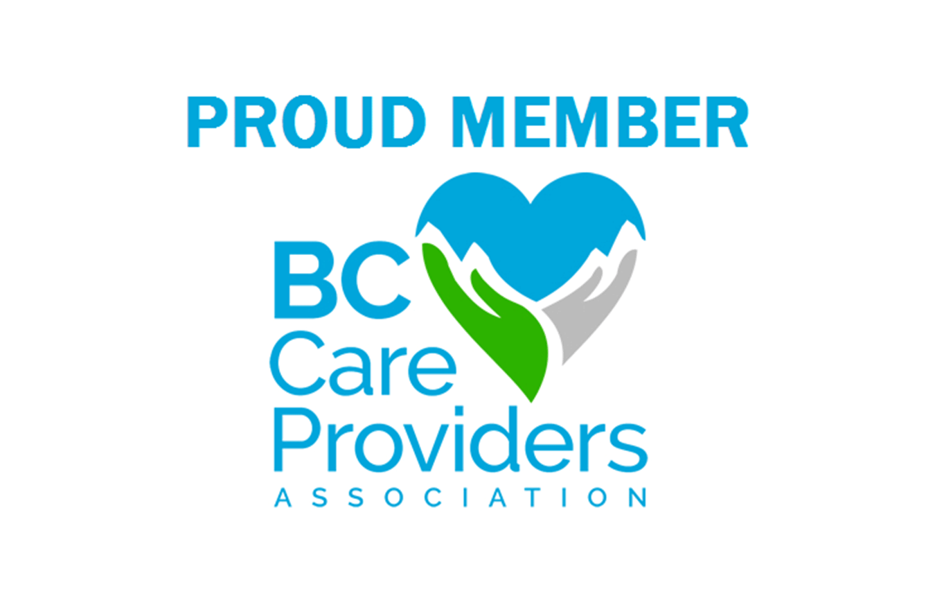 BA Care providers logo