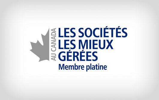Soins de santé Bayshore reconnue comme l'une des sociétés les mieux gérées au Canada pour une 12e année consécutive