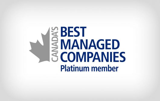 Bayshore HealthCare named one of Canada's Best Managed Companies for 13th straight year