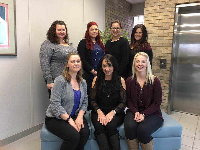 Bayshore Home Health Barrie team