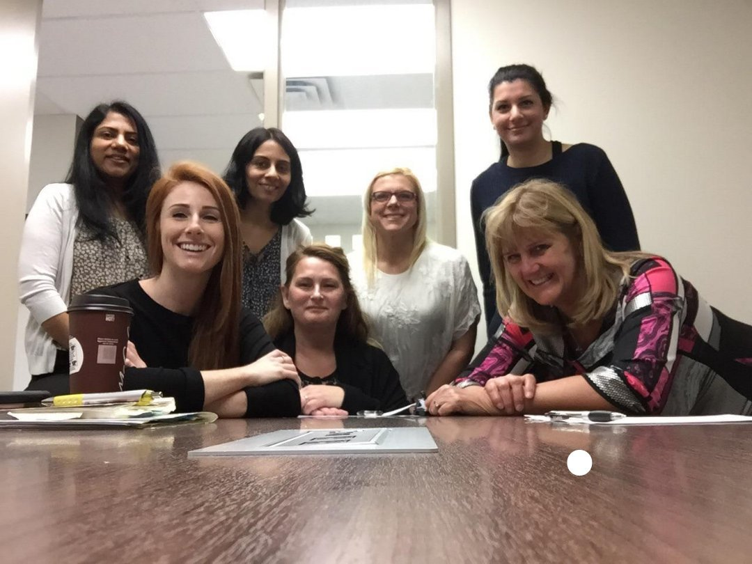 Bayshore Home Health Oakville team