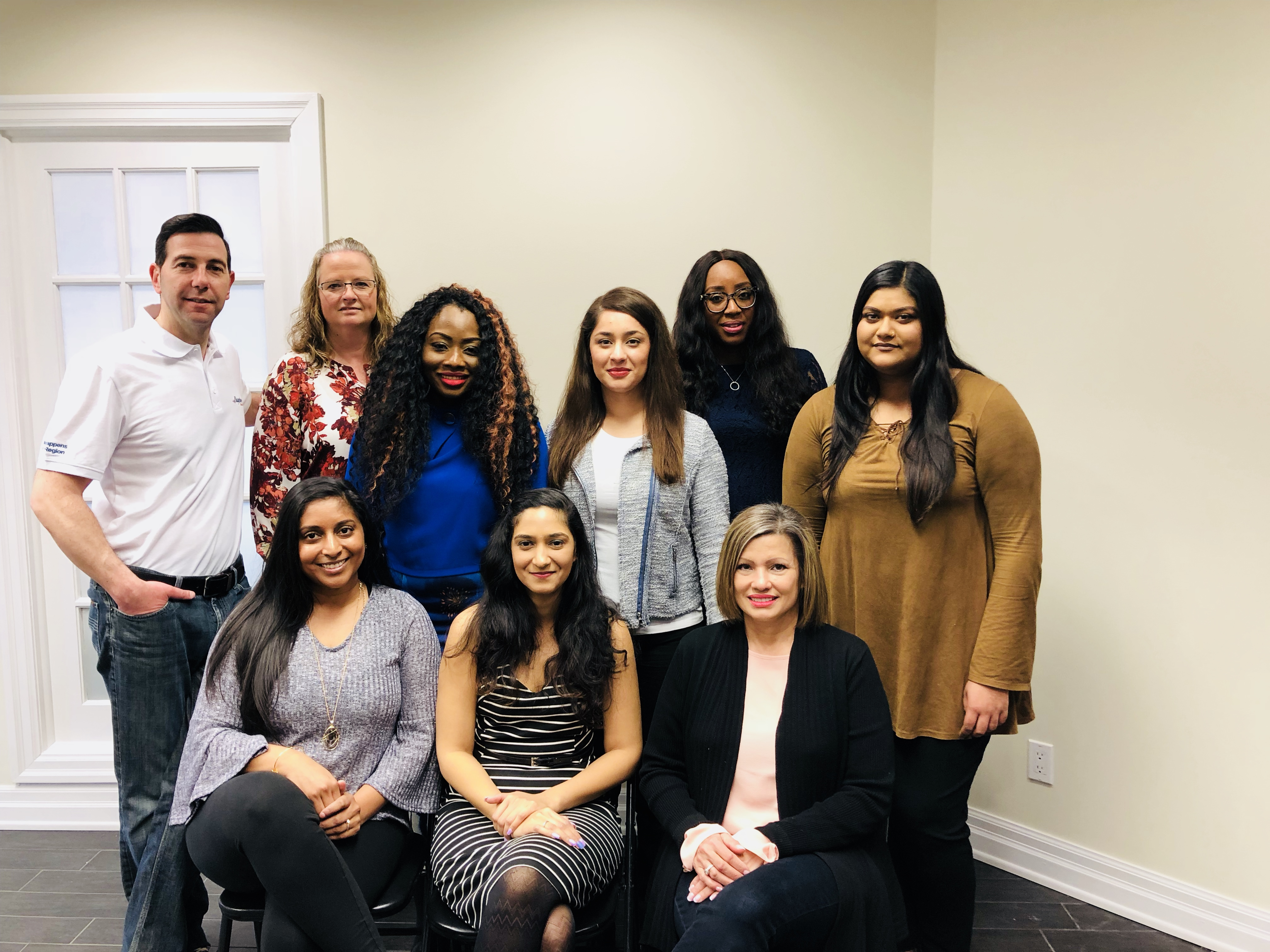 Bayshore Home Health York Region team