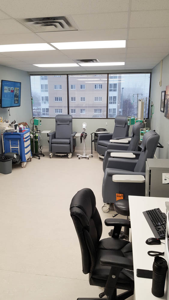 Bayshore Infusion Clinic Barrie