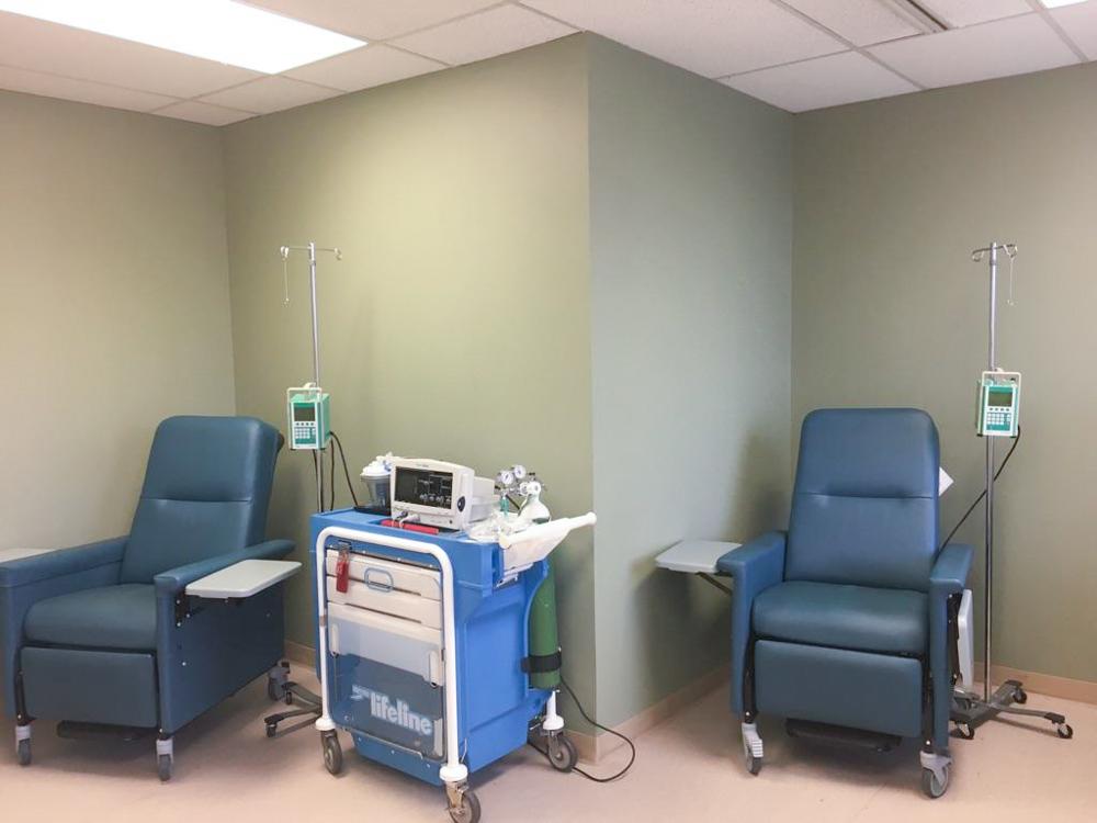 Bayshore Infusion Clinic Etobicoke