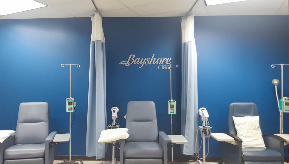 Bayshore Infusion Clinic Halifax