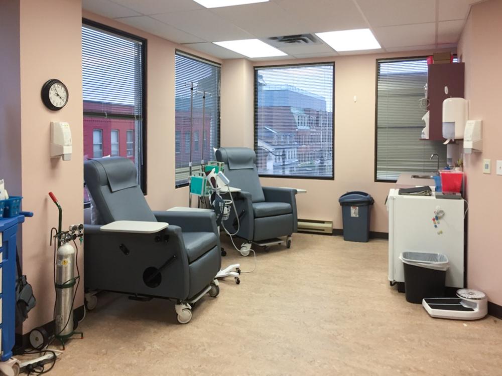 Bayshore Infusion Clinic Kingston