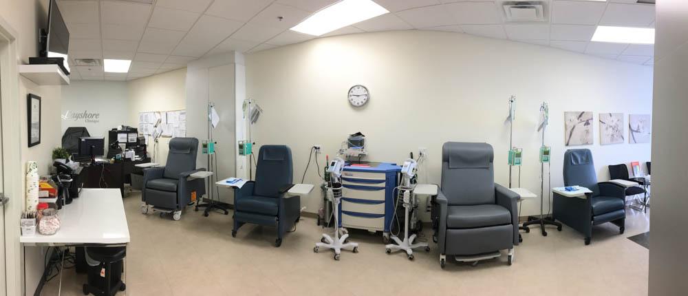 Bayshore Infusion Clinic Laval