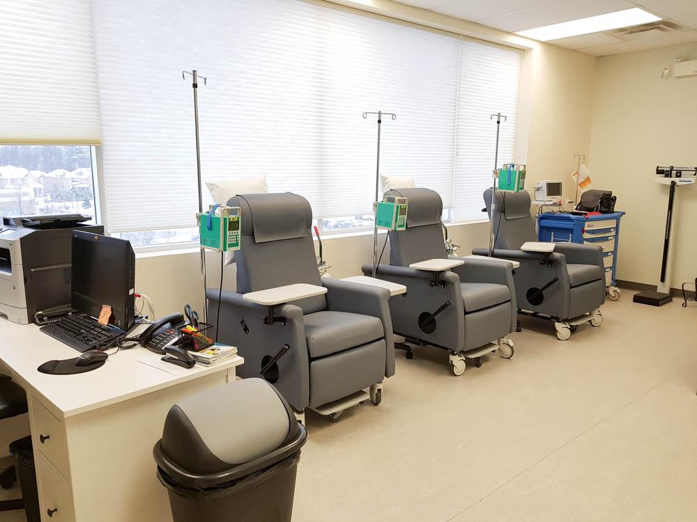 Bayshore Infusion Clinic Markham