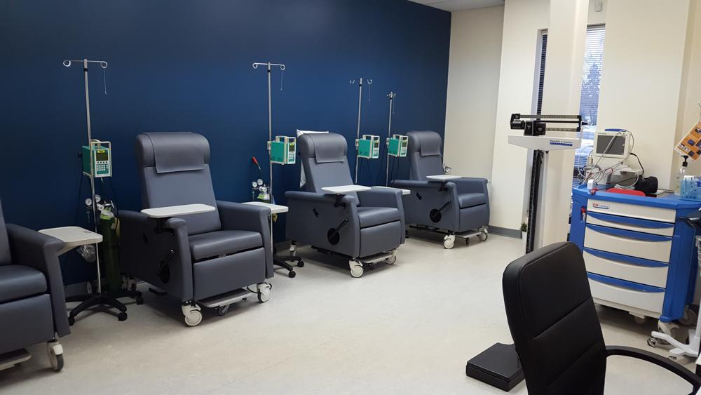 Bayshore Infusion Clinic Milton