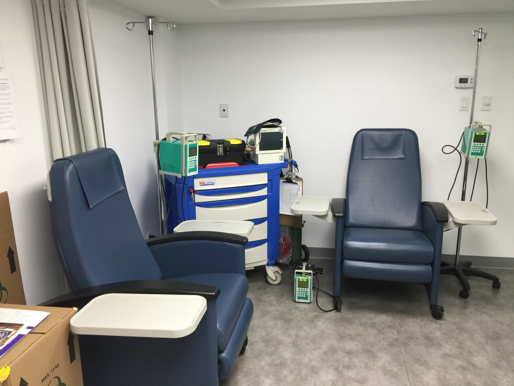 Bayshore Infusion Clinic Montreal (St. Antoine)