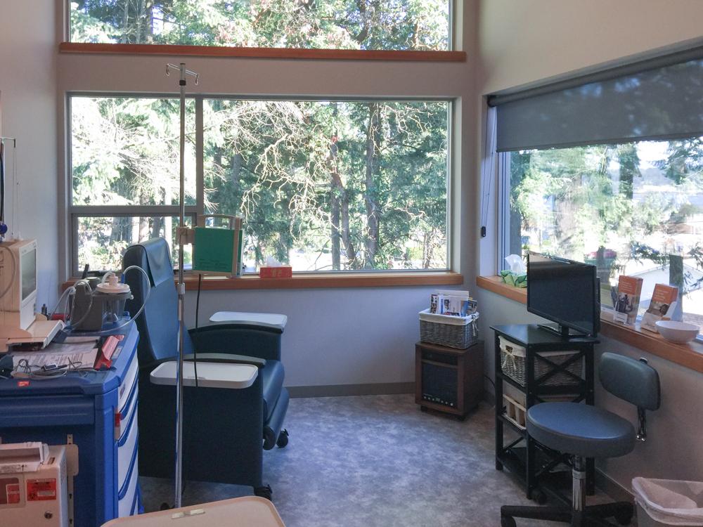 Bayshore Infusion Clinic Nanaimo