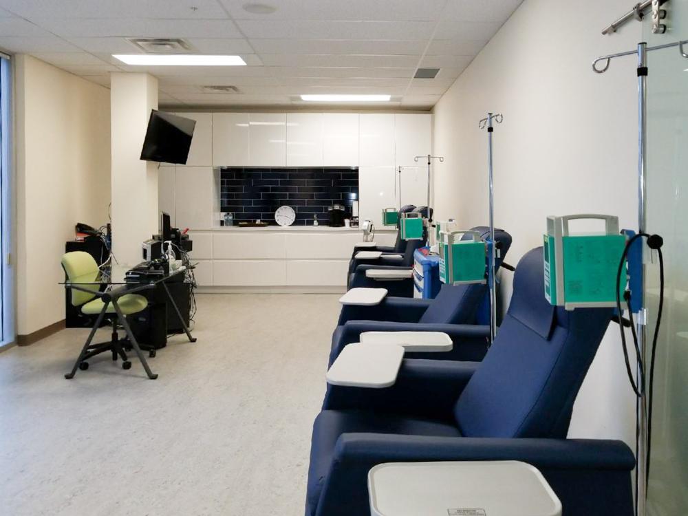 Bayshore Infusion Clinic Oakville