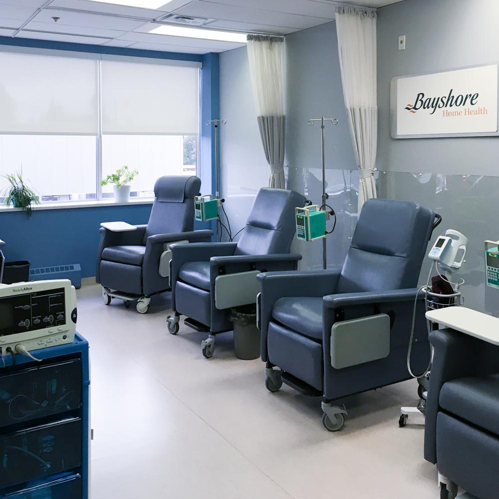 Bayshore Infusion Clinic Ottawa