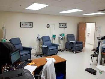 Bayshore Infusion Clinic Pointe Claire