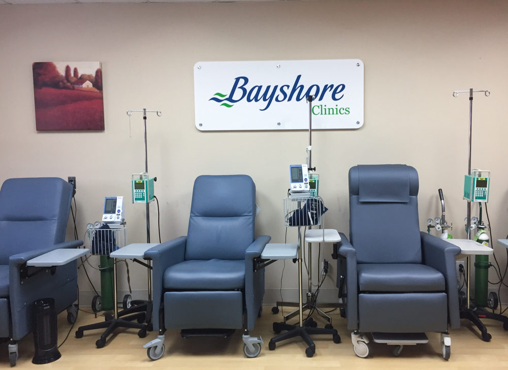 Bayshore Infusion Clinic Richmond Hill